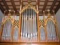 Orgel in der Übersicht